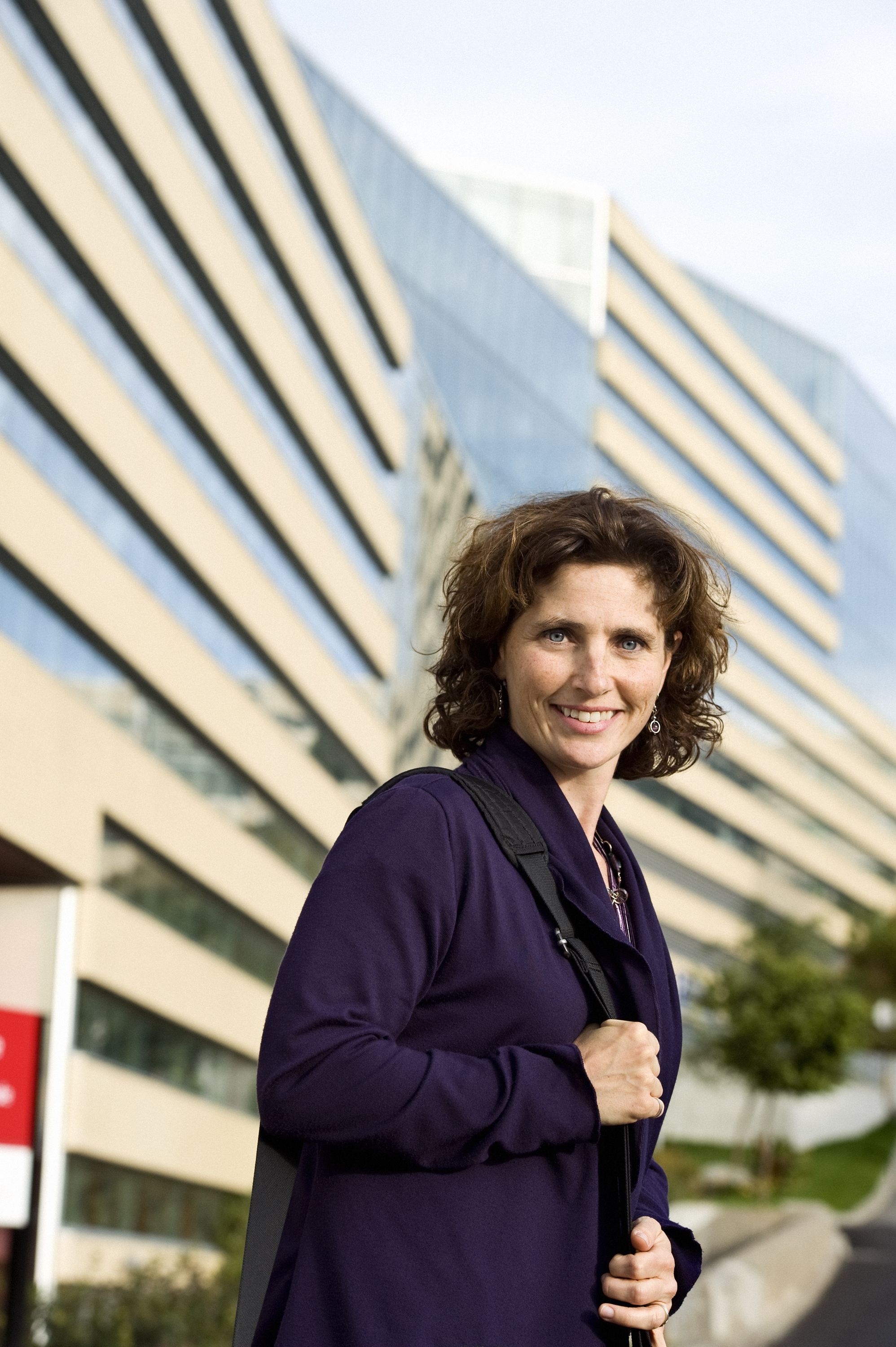 Catherine Morency, Civil, Geological and Mining Engineering Departement, Polytechnique Montréal
