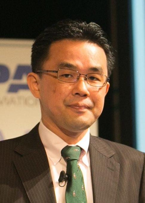 Prof. Shinya Hanaoka, Tokyo Institute of Technology