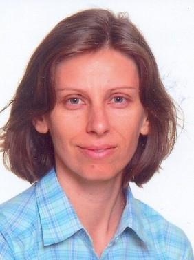 Djurdjica (Cakić) Stojanović, University of Novi Sad
