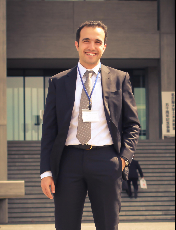 Dr Wael Alhajyaseen, Qatar University