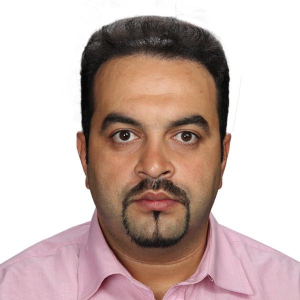 Dr Ali Hakimelahi, Shiraz University